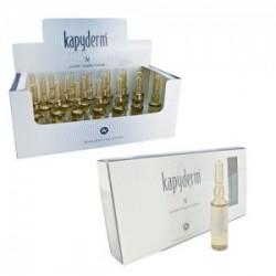 Ampollas anticaída descongestionante N-20 - Kapyderm