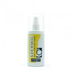 Aceite capilar protección solar - Kapyderm