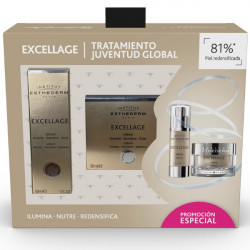 institut-esthederm-excellage-crema-y-serum