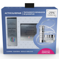 institut-esthederm-active-repair-crema-y-serum-derm-repair