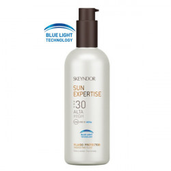 skeyndor-fluido-protector-blue-light-thechnology-spf30-sun-expertise