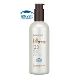 skeyndor-sun-expertise-fluido-protector-blue-light-thechnology-spf30