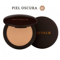 skeyndor-maquillaje-compacto-blue-light-technology-spf50-piel-oscura