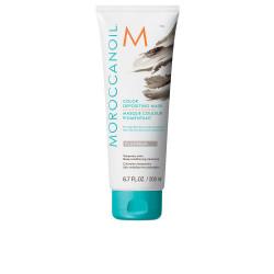 Moroccanoil - Mascarilla - color - Platino - 200 ml