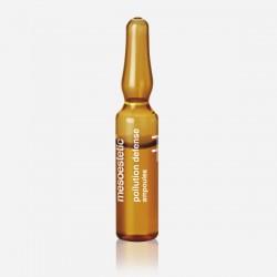 Ampollas antioxidantes anti-polución - Mesoestetic