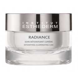 Crema facial antiarrugas Radiance - Institut Esthederm