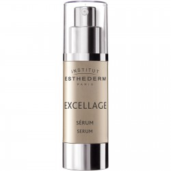 Serum redensificante facial Excellage 30 ml - Institut Esthederm