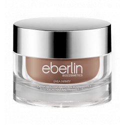 Crema - Biológica - Natural - Reafirmante-Infinity-Eberlin