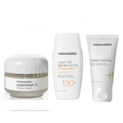 Mesoestetic - Pack Cosmelan Home