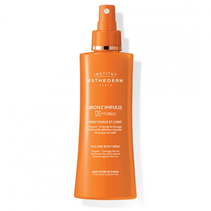 Spray Bronz Impulse estimulador bronceado - Institut Esthederm