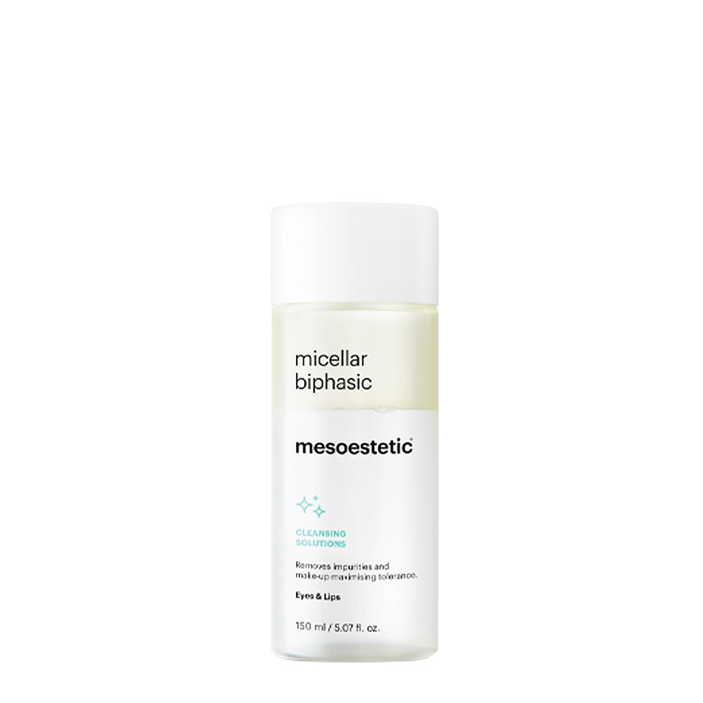 mesoestetic - Micellar Biphasic Mist Cleansing Solutions