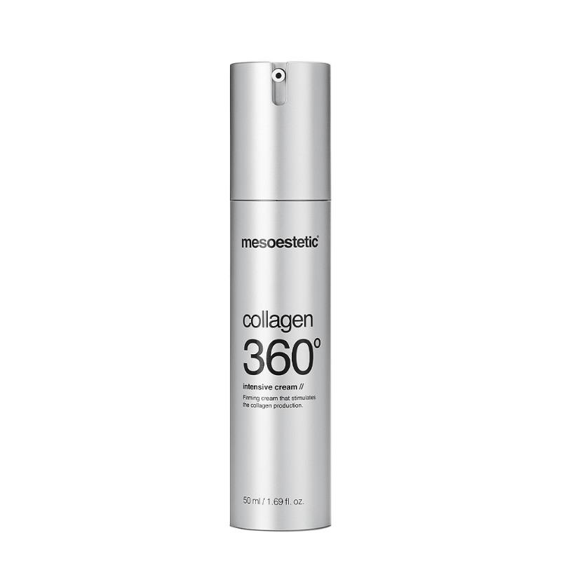 Collagen 360º Intensive Cream - mesoestetic