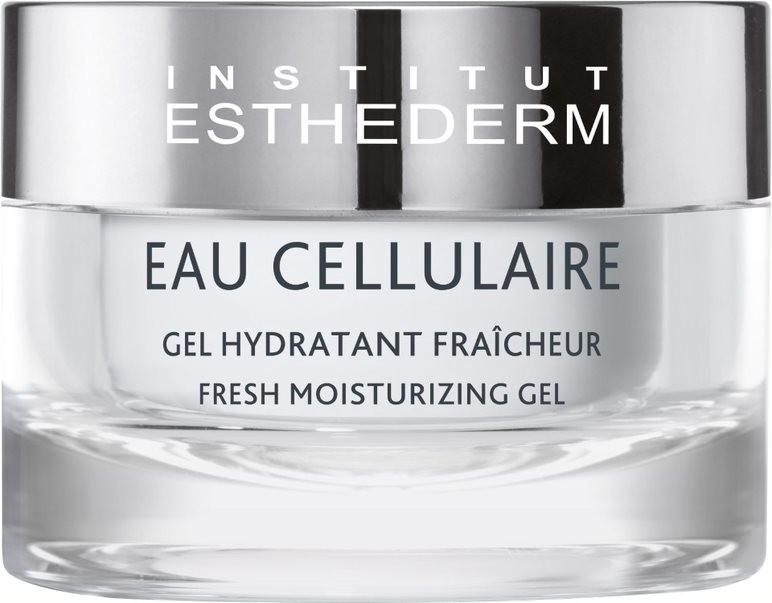 Gel hidratante facial agua celular - Institut Esthederm