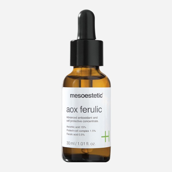 Mesoestetic - Aox Ferulic protector celular antioxidante