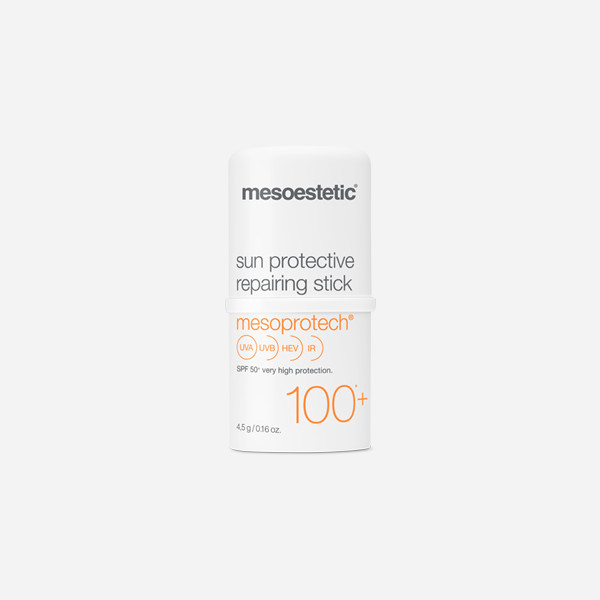 mesoestetic - Mesoprotech protector solar repairing stick 100+